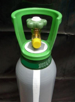 cilindro com dip tube