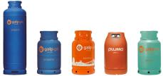 Gás doméstico GALP